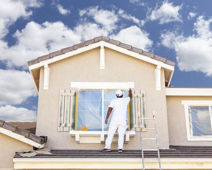 Get Your Home Painted | Marietta, GA | Dixon Painting