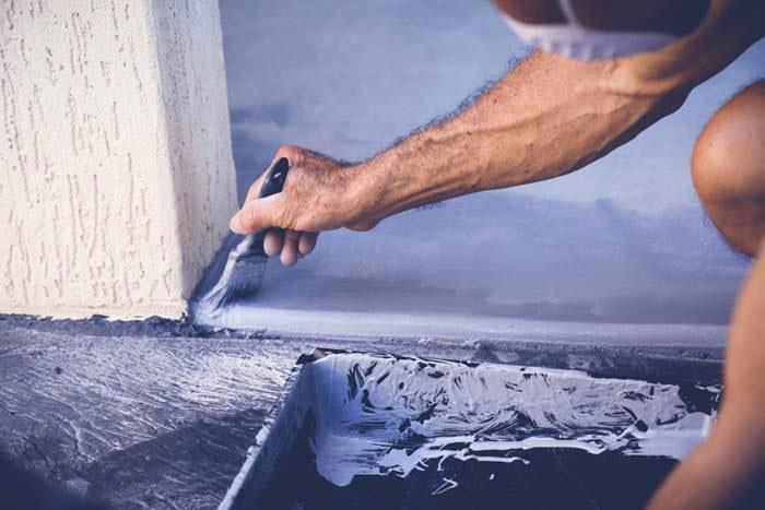 Garage Floors Dixon Painting